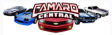 Camaro Central coupons