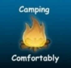 Camping Comfortably Coupon Codes