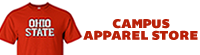 Campus Apparel Store coupon code