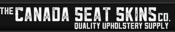 Canada Seat Skins coupon