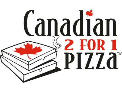 Canadian 2 for 1 Pizza Coupons