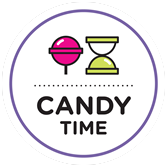 Candy Time discount code