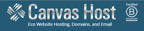 Canvas Host Promotional Codes