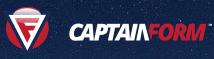 CaptainForm Promo Codes & Deals