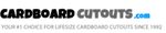 Cardboard Cutouts Promo Codes & Deals