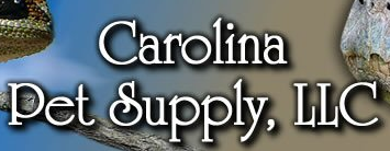 Carolina Pet Supply coupon codes
