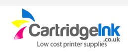 Cartridge Ink