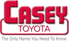 Casey Toyota Coupons