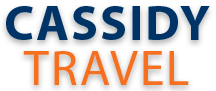 Cassidy Travel discount code