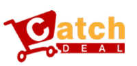 Catchdeal coupon code