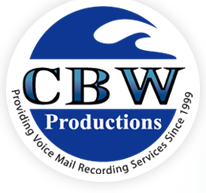 CBW Productions coupon codes