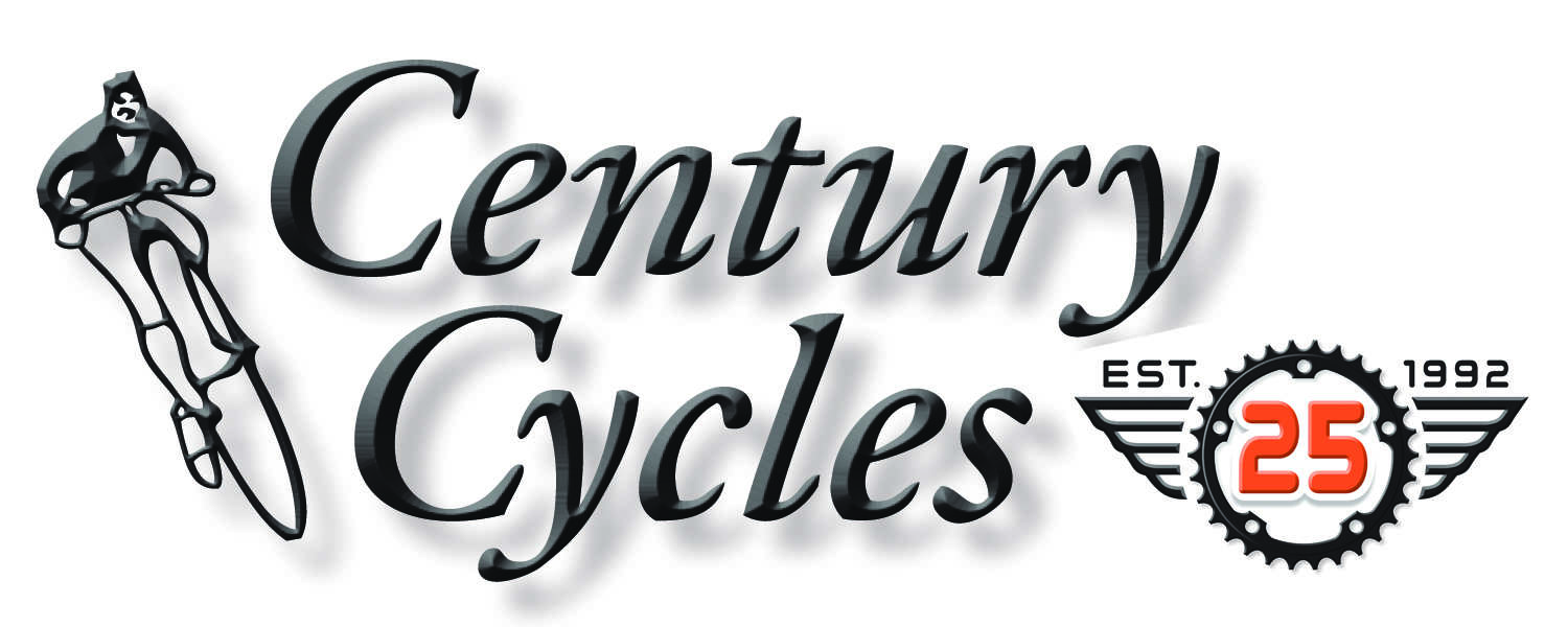 Century Cycles coupons