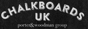 Chalkboards UK