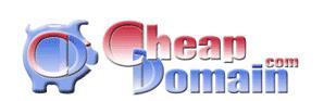 Cheap Domain promo codes