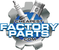 Cheapest Factory Parts Coupons