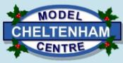 Cheltenham Model Centre discount code