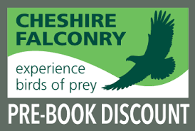 Cheshire Falconrys
