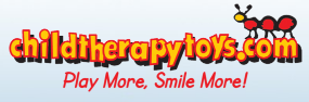 Child Therapy Toys coupon code
