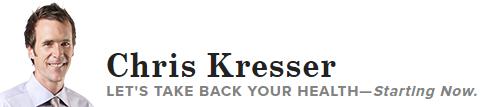 Chris Kresser