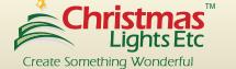 Christmas Lights Etc Promo Codes & Deals
