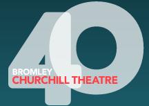 Churchill Theatre discount code