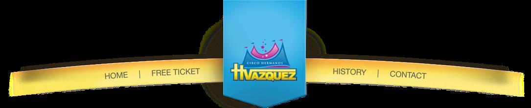 Circo Hermanos Vazquez