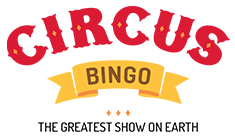 Circus Bingo Promo Code