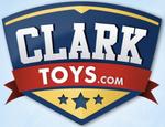 Clark Toys Promo Codes & Deals