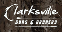Clarksville Guns & Archery Coupons
