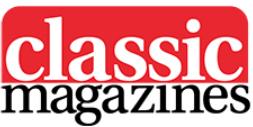 Classic Magazines discount code