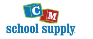 CM School Supply coupons
