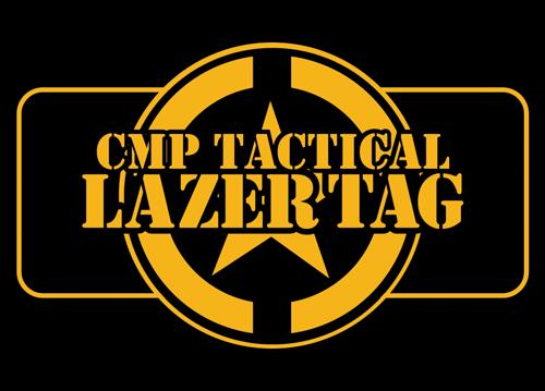 CMP Tactical Lazer Tag Coupons