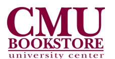 CMU Bookstore coupon codes
