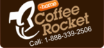Coffee Rocket Promo Codes & Deals