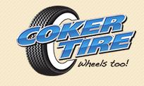 Coker Tire promo codes