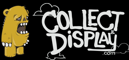 Collect and Display discount code