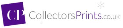 Collectors Prints discount code