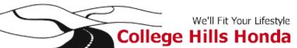 College Hills Honda coupons