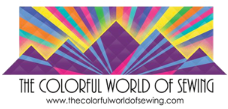 Colorful World of Sewing