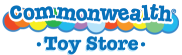 Commonwealth Toy Store discount code