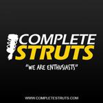 Complete Struts Promo Codes & Deals