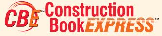 Construction Book Express