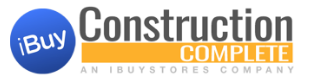 Construction Complete coupon codes