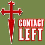 Contact Left discount code