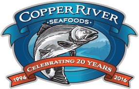 Copper River Seafoods Coupon Code