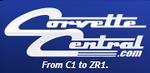 Corvette Central Promo Codes & Deals