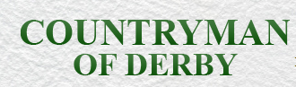 Countryman Of Derby discount codes