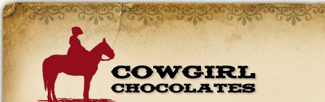 Cowgirl Chocolates coupon code