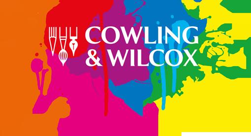 Cowling & Wilcox vouchers