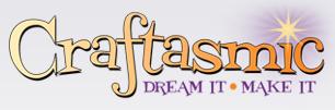 Craftasmic discount code
